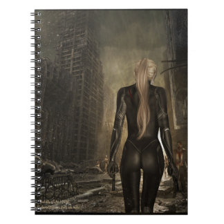 The Fighter Notebook