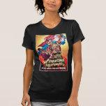 The Fighting Filipinos T-Shirt