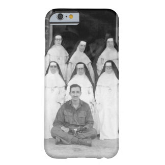 The Fighting Irish Good Shepherd Convent_War Image Barely There iPhone 6 Case