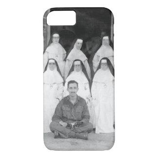 The Fighting Irish Good Shepherd Convent_War Image iPhone 7 Case