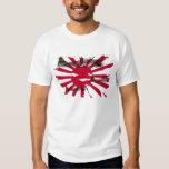 The Fighting Japanese Spirit Tee Shirt