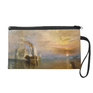 The Fighting Temeraire, 1839 Wristlets