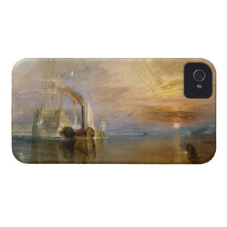 The Fighting Temeraire, 1839 Case-Mate iPhone 4 Case