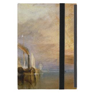 The Fighting Temeraire, 1839 Cover For iPad Mini