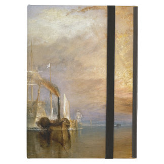 The Fighting Temeraire, 1839 Case For iPad Air
