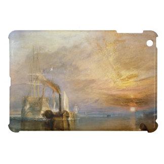 The Fighting Temeraire, 1839 iPad Mini Cover