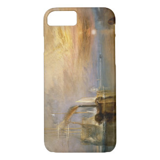 The Fighting Temeraire, 1839 iPhone 7 Case
