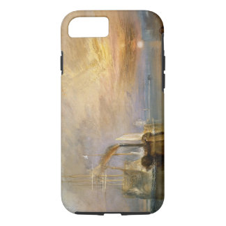 The Fighting Temeraire, 1839 iPhone 8/7 Case