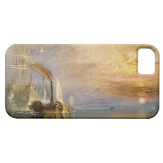 The Fighting Temeraire, 1839 iPhone SE/5/5s Case