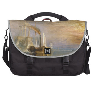 The Fighting Temeraire, 1839 Bag For Laptop