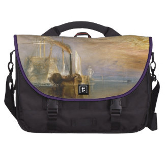 The Fighting Temeraire, 1839 Commuter Bag