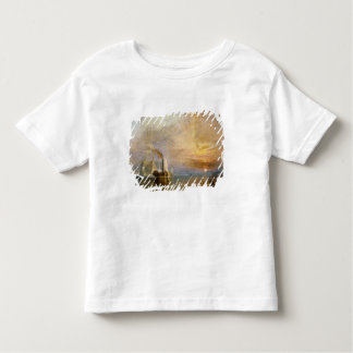 The Fighting Temeraire, 1839 T-shirt