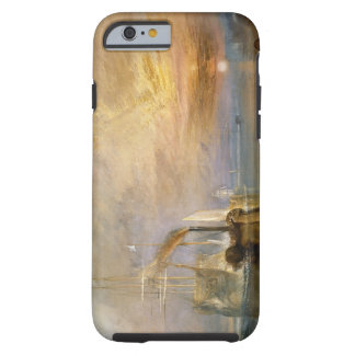 The Fighting Temeraire, 1839 Tough iPhone 6 Case