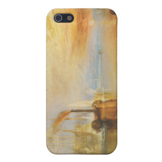 The Fighting Temeraire Case For iPhone SE/5/5s