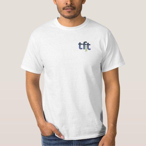 The Film Talk T-Shirt
