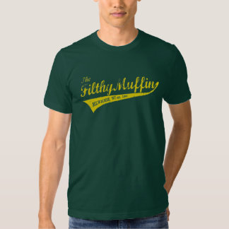The Filthy Muffin T-Shirt