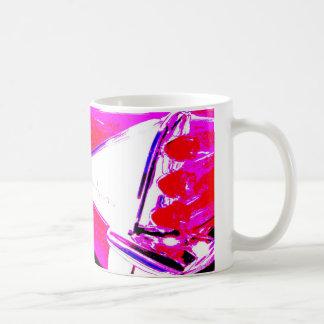 The Fin Mug, #1 Coffee Mug