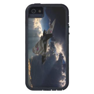 The Final Flight XH558 iPhone SE/5/5s Case