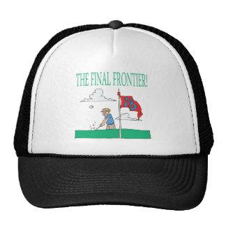 The Final Frontier Trucker Hat