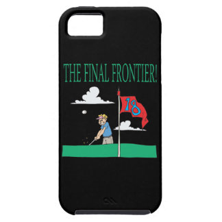 The Final Frontier iPhone SE/5/5s Case