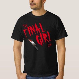 The Final Girl Club T-Shirt