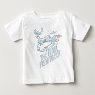 The FinalFrontDEER Baby T-Shirt
