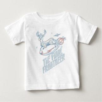 The FinalFrontDEER Baby T-Shirt