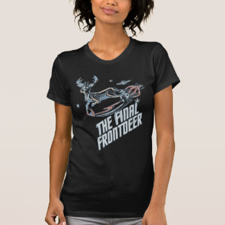 The FinalFrontDEER T-shirt