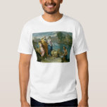 The Finding of Moses, 1638 T-shirt