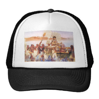 The Finding of Moses Trucker Hat