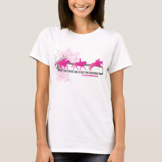 The Finish Line is Just the Beginning T-Shirt