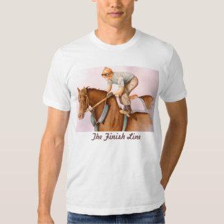 The Finish Line Tee Shirt