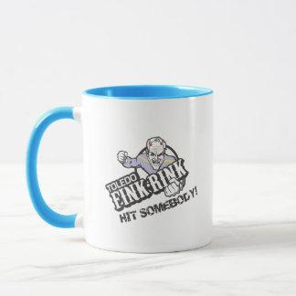 The Fink Rink Mug
