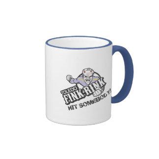 The Fink Rink Ringer Coffee Mug
