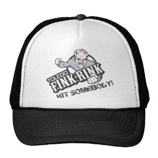 The Fink Rink Trucker Hat
