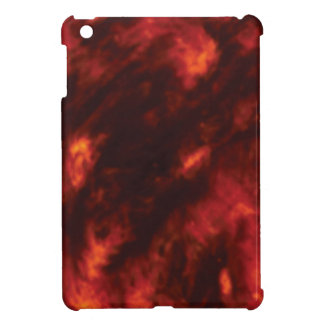 the fire abyss iPad mini covers
