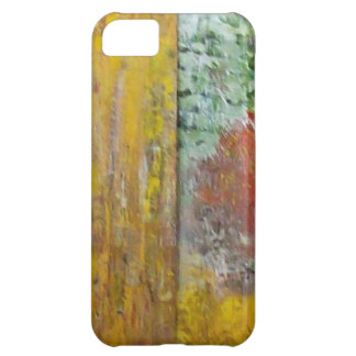 The Fire Case For iPhone 5C