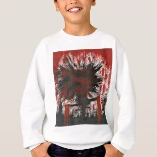 The Fire In Our Soul Must Quench Its Thirst. Sweatshirt