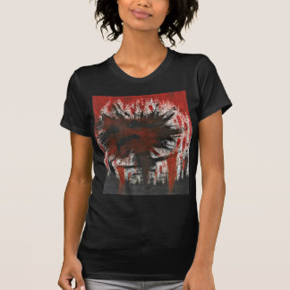 The Fire In Our Soul Must Quench Its Thirst. T-Shirt