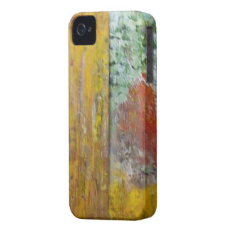 The Fire iPhone 4 Case