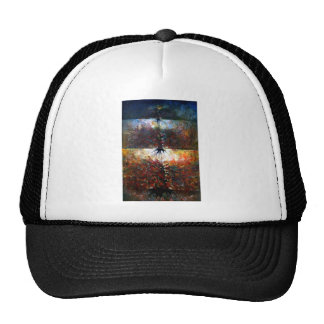 The Fire Of Forest-The Fire Of Heart Cap