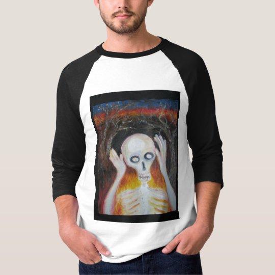 The Fire. T-Shirt