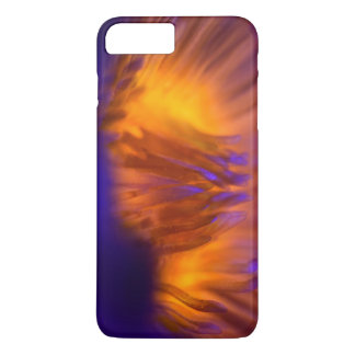 The fire within the blossom - water lily iPhone 7+ iPhone 7 Plus Case
