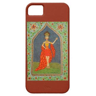 The Firebird (Fairy Tale Fashion #1) iPhone SE/5/5s Case