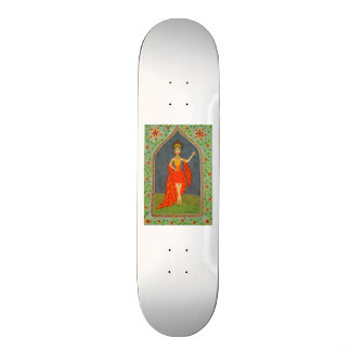 The Firebird (Fairy Tale Fashion Series #1) Skate Board Deck
