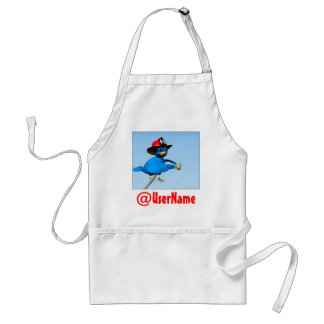 The Firefighter Apron