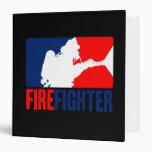 The Firefighter Binder