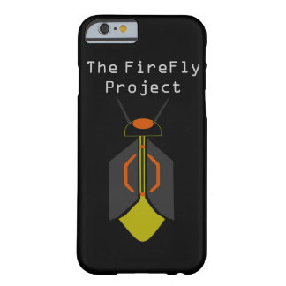 The FireFly Project Barely There iPhone 6 Case