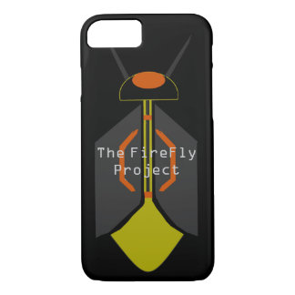 The FireFly Project iPhone 8/7 Case