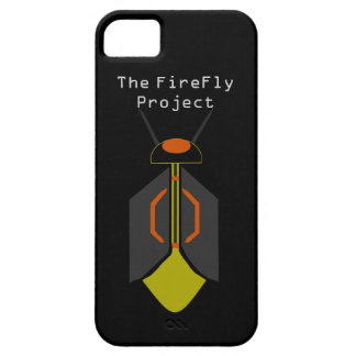 The FireFly Project iPhone SE/5/5s Case